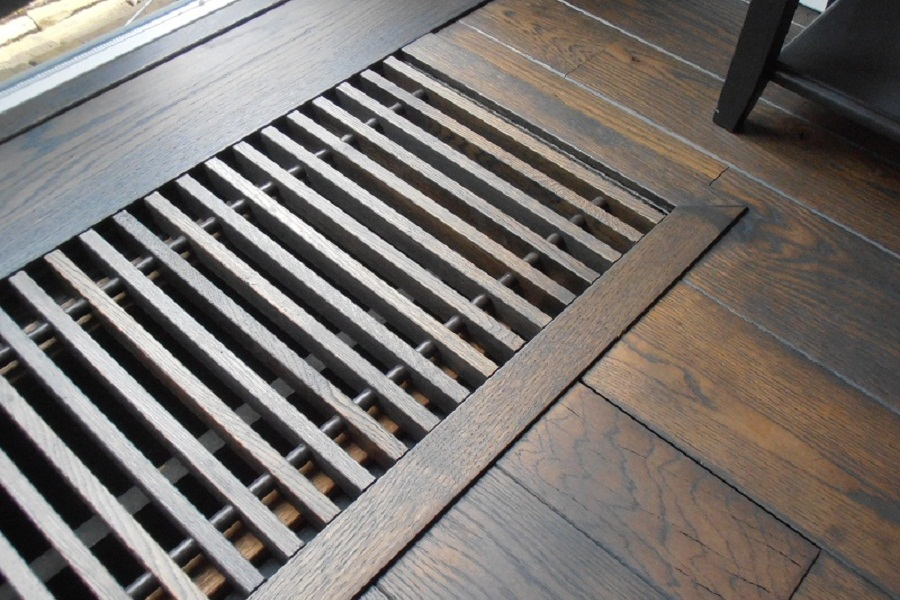 Houten vloeren elon vloer interieur