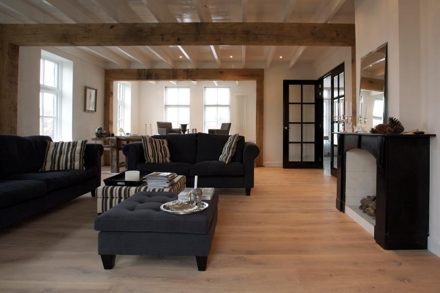 Houten vloeren elon vloer interieur for Interieur vloeren