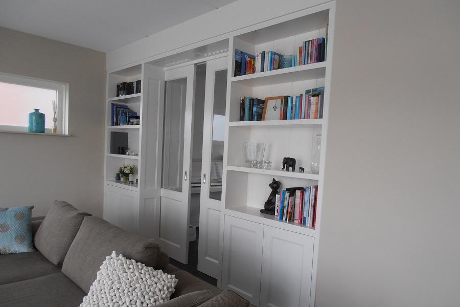 Interieur complete inrichting elon vloer interieur - Kamer inrichting ...