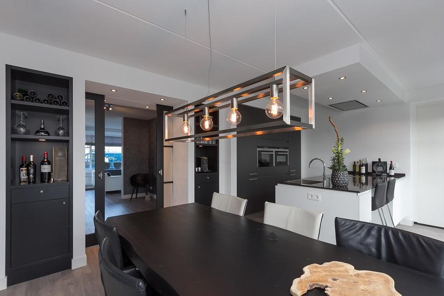 Populair Handgemaakte keukens - Elon Vloer & Interieur FP64