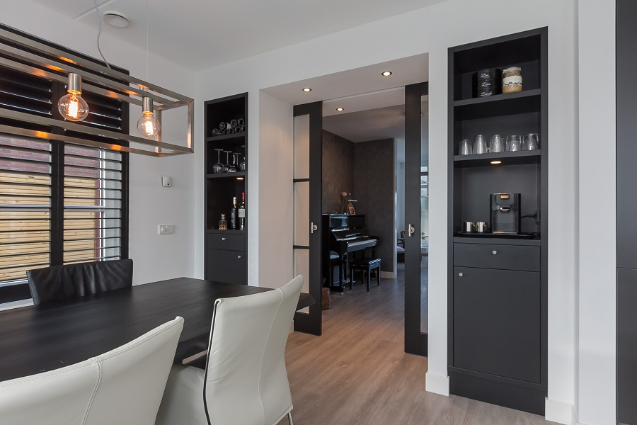Zeer Handgemaakte keukens - Elon Vloer & Interieur FX14