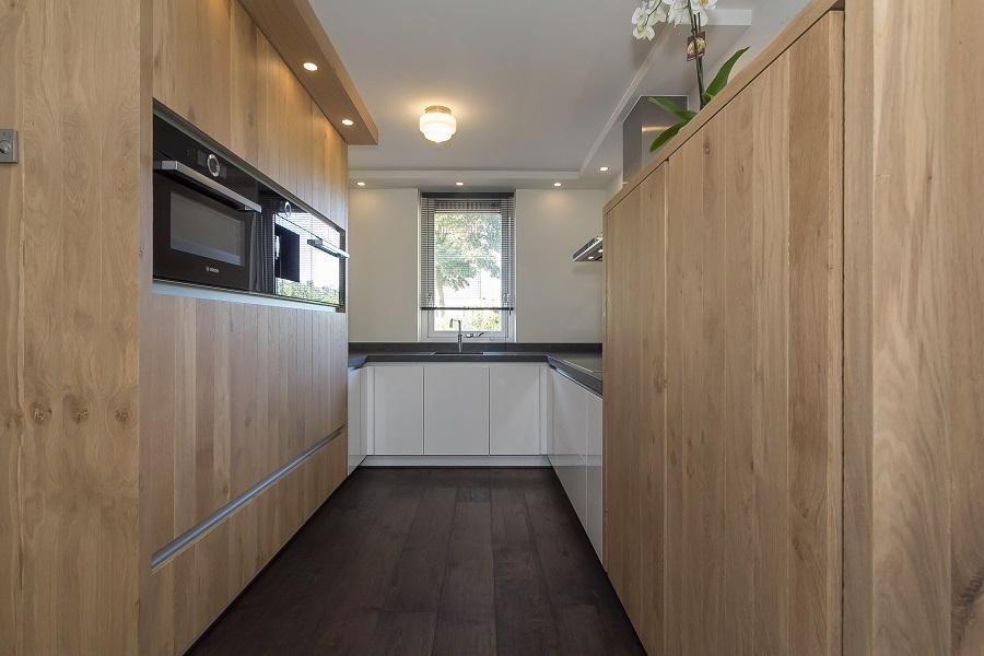 Handgemaakte keukens - Elon Vloer & Interieur