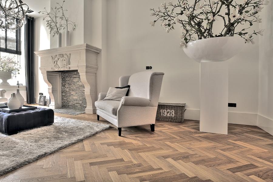 Houten vloeren - Elon Vloer & Interieur