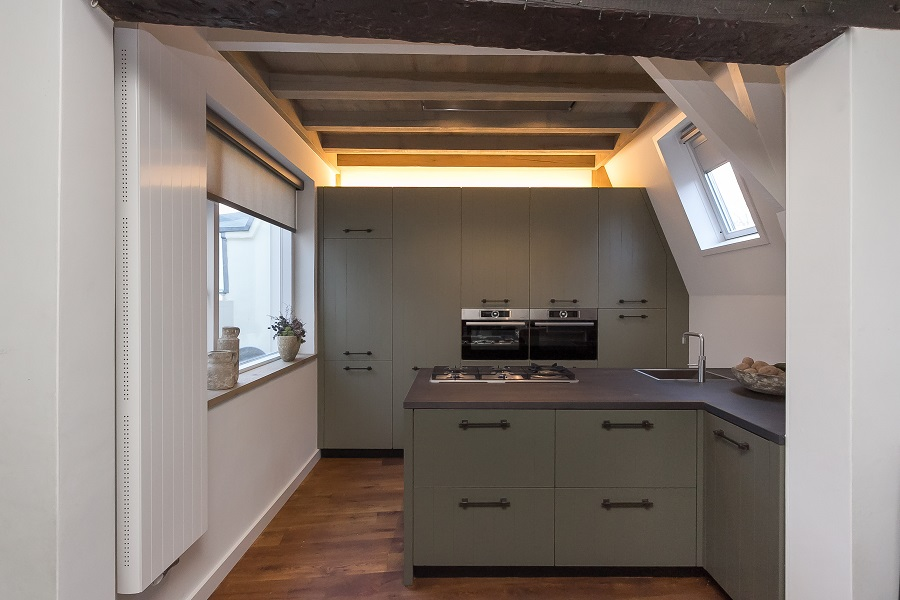 Handgemaakte keukens   elon vloer & interieur