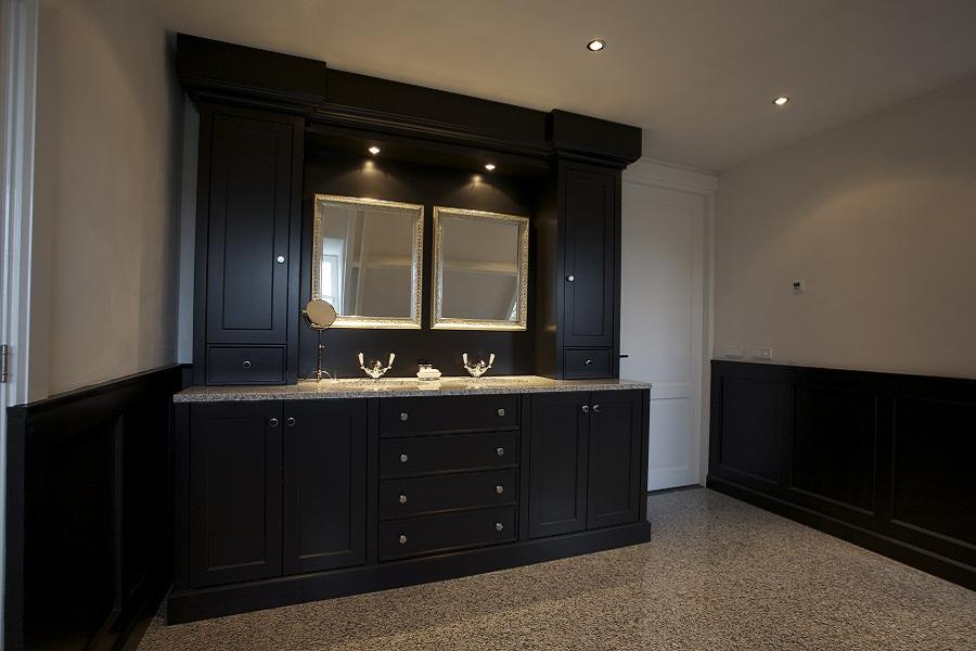 21 045802 badkamer meubel landelijk - Meubels originele badkamer ...